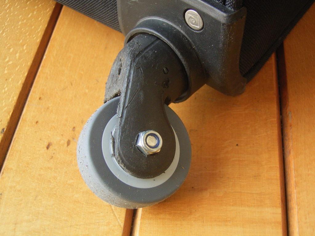 Koffer Rollen Reparatur, 4-rädriger Koffer, 50mm